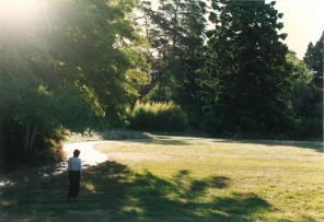 Yallambie Park, 1997.