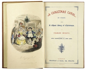 A Dickensian Christmas