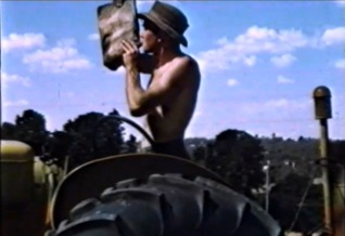 "Still from the film ""Yallambie"" by Peter Bassett-Smith"