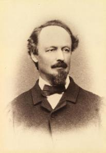 Douglas T Kilburn, 1850s, SLT.